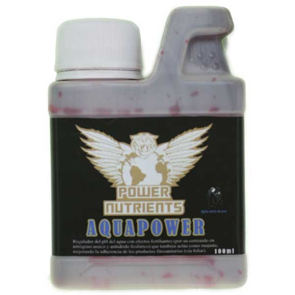 Aquapower 100ml