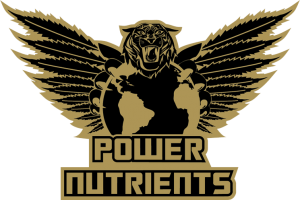 Logo PowerNutrients