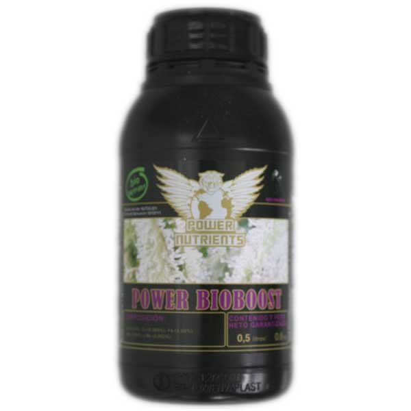 Power Bioboost