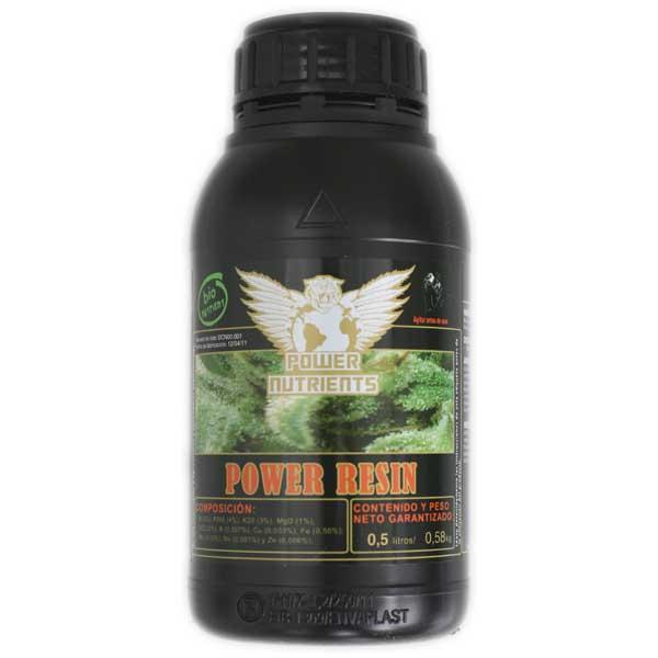 Power Resin